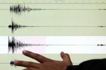 Akdeniz'de 4,3 Büyüklüğünde Deprem!