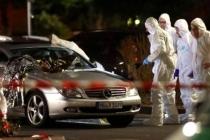 Almanya'da Irkçı Saldırı: 5'i Türk 9 Ölü!