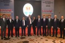 CHPli Başkanlar Adana'da Buluştu