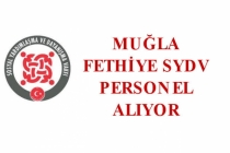 Fethiye SYDV Büro Görevlisi Alıyor!