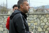Fethiyespor'da Teknik Direktör Mustafa Ceviz İstifa Etti!