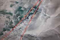 İran'daki Depremde Yıkılan Özpınar Fay Hattı Üzerine Kurulmuş!