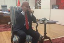 Kılıçdaroğlu'nun Şehit Haberlerini Aldığı An Böyle Görüntülendi!