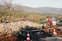 Milas'ın İlmin-Kızılağaç Mahallesinde İçme Suyu Hattı Yenilendi!