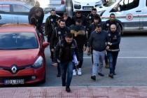 Muğla'da Göçmen Kaçakçılığı: 6 Zanlı Adliyeye Sevk Edildi