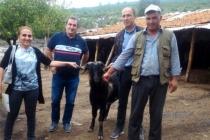 Muğla'da 'Teke Değişim' Projesi!