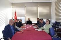 Ortaca Belediyesi Birim Müdürleri Toplantısı Yapıldı