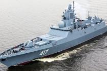 Rusya, Seyir Füzeleri Yüklü 2 Fırkateynini Suriye'ye Yolladı!