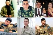 İdlib Şehitlerimizin Kimlikleri Belli Olmaya Başladı!