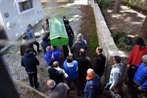 Spor İnsanı Nur Gencer Muğla'da Defnedildi