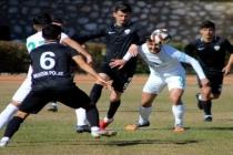 TFF 3. Lig'de Muğlaspor: 1 Somaspor:0