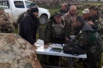 TSK'ya Düzenlenen Saldırıyı Rus General mi Koordine Etti?
