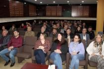 Türk Çam Balının Avrupa ISO Toplantıları Sürüyor!