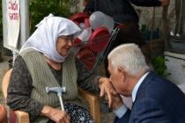 Başkan Gürün'den Kadınlar Günü Mesajı