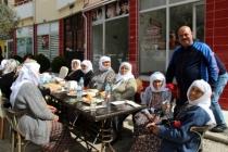 Düğerek'te 8 Mart Kadınlar Günü Etkinliği
