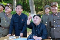 Dünya Koronavirüsle Boğuşurken, Kuzey Kore Füze DenemesiYaptı