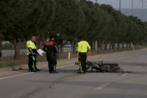 Fethiye'de Trafik Kazası: 1 Ölü 2 Yaralı