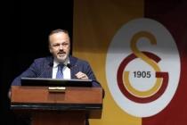 Galatasaray Başkan Yardımcısı: Korona Testim Pozitif Çıktı