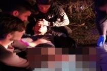 Gençler Kız Meselesi Yüzünden Kavga Etti: 1 Yaralı