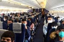 Irak'tan İstanbul'a Giden Uçak Ankara'ya Acil İniş Yaptı