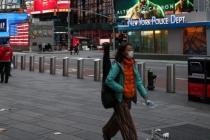 Korkutan Artış! ABD'nin Koronavirüs Tablosu Gittikçe Ağırlaşıyor!