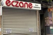 Melis Eczanesi'nde Koronavirüs Kaynaklı İkinci Ölüm Gerçekleşti