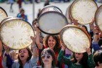 """Muğla'da """"8 Mart Dünya Kadınlar Günü"""" Kutlamaları"""