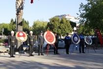 Ortaca'da Çanakkale Zaferi'nin 105. Yıldönümü Kutlandı