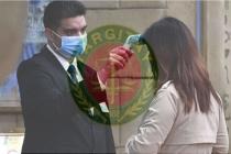 Yargıtay Çalışma Sırasında Bulaşan Koronavirüsü İş Kazası Sayacak!