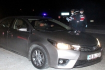 Araçlar Muğla Sınırından Geri Gönderildi