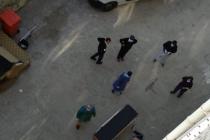 Corona Şüphesiyle Yattığı Hastanede 3. Kattan Atlayarak İntihar Etti