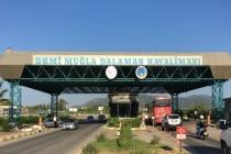 DALAMAN HAVALİMANI'NDA GÜVENLİK HİZMETLERİ DURDU!