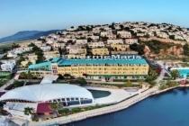 İş İnsanı Özdemir 800 Yataklı 2 Otelini Devletin Kullanımına Sunacak