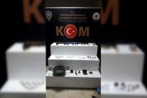 Muğla'da Tarihi Eser Operasyonunda Bir Şüpheli Yakalandı!
