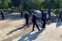 Ortaca'da Emniyet Teşkilatı'nın 175. Kuruluş Yıldönümü Kutlandı