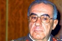 22'nci Genelkurmay Başkanı İsmail Hakkı Karadayı Hayatını Kaybetti