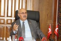 """Aydın Valisi Selim Köşger: """"Rehavete Kapılmayın"""""""