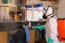 Bodrum'da Koronavirüsle İlgili Normalleşme Adımları Atılıyor
