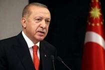 Erdoğan'dan IMF Mesajı: Biz O Defteri Kapattık
