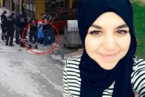 Erkek Arkadaşı Sokak Ortasında Genç Kıza Kurşun Yağdırdı!