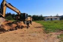 Marmaris Belediyesi Fen İşleri Hız Kesmiyor