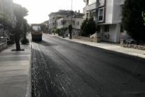 Menteşe'de Rıfat Ayaydın Caddesi Ulaşıma Açıldı