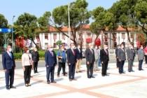 Muğla'da 19 Mayıs Kutlamaları Başladı