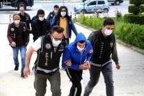 Muğla'daki Uyuşturucu Operasyonunda 3 Tutuklama!