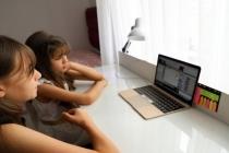Online Kodlama Kampı Atölye Etkinliğine 70 Öğrenci Katıldı
