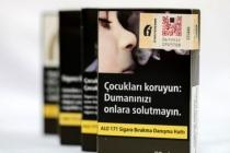 Sigaradan Alınan Vergiye Yüzde 17,2 Oranında Zam!
