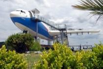 Uçak Park Turizm Sezonuna Hazır
