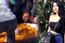 Zeynep'in Annesi Milli Boksöre Lanet Okudu: Katil Kızımı Parçaladın