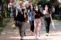 5 İlde Daha Maskesiz Sokağa Çıkmak Yasaklandı!