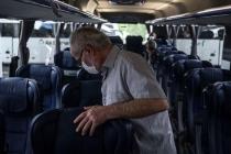 65 Yaş ve Üstündekiler Tatil İzni Belgesi ile Seyahat Edecek!